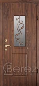 Ампир Берез Strada - Двери Берез - продажа входных дверей в Киеве