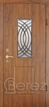 Арко Берез Strada - Двери Берез - продажа входных дверей в Киеве