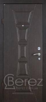 Филадельфия Plus Берез - Входные двери, Берез - металлические двери в квартиру