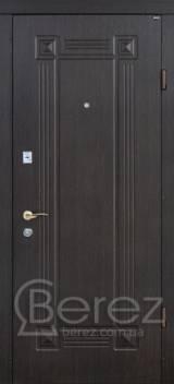 Алмарин Берез - Входные двери, Берез - металлические двери в квартиру