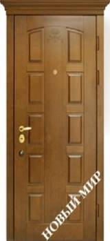 Новый мир Инкерман - Входные двери, Входные двери в квартиру
