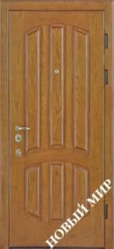 Новый мир Ирина - Входные двери, Новый Мир - входные двери в квартиру Киев