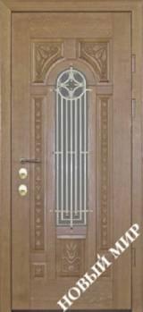 Новый мир Русь - Входные двери, Новый Мир - входные двери для дачи