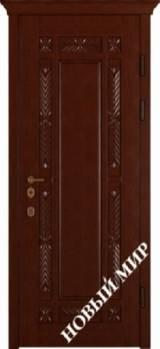 Новый мир Флоренция - Входные двери, Входные двери в квартиру