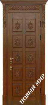 Новый мир Петергоф - Входные двери, Новый Мир - входные двери в квартиру Киев