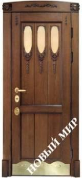 Новый мир Дерибасовская - Входные двери, Новый Мир - входные двери в квартиру Киев