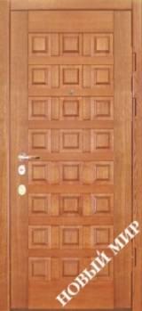 Новый мир Вика - Новый Мир - входные двери от производителя, Киев