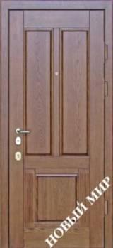 Новый мир Питер - Входные двери, Новый Мир - входные двери для дачи