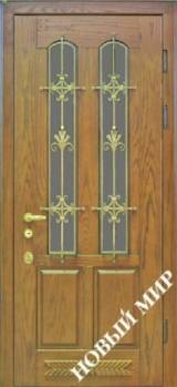 Новый мир Светлана - Входные двери, Новый Мир - входные двери для дачи
