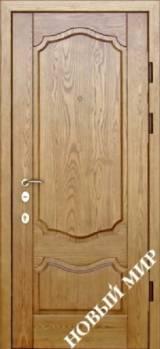 Новый мир Кастелли - Входные двери, Новый Мир - входные двери для дачи
