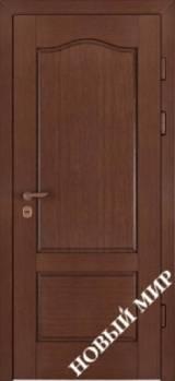 Новый мир Алтея - Входные двери, Новый Мир - входные двери для дачи