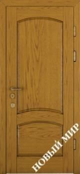 Новый мир Пароди - Входные двери, Входные двери в дом