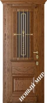 Новый мир Львов - Входные двери, Входные двери в дом