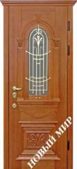 Новый мир Тернополь - Входные двери, Новый Мир - входные двери для дачи