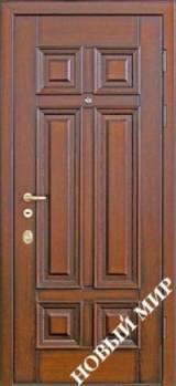 Новый мир Князь Потемкин - Входные двери, Входные двери в дом