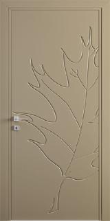 FL10 - Межкомнатные двери, Окрашенные двери