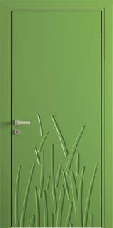 FL13 - Межкомнатные двери, Окрашенные двери