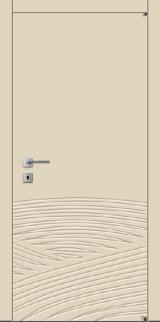 FL14 - Межкомнатные двери, Окрашенные двери