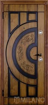 Милано Фореста - Входные двери, Milano - купить входные металлические двери Киев