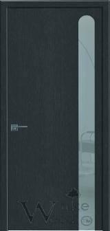 WakeWood Forte cleare 06 - Межкомнатные двери, Wakewood - межкомнатные двери ламинированные цена