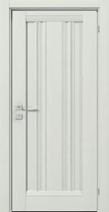 Mikela глухая   - Межкомнатные двери, Rodos - ламинированные двери, Киев