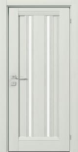 Mikela полустекло - Межкомнатные двери, Rodos - ламинированные двери, Киев
