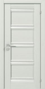 Angela полустекло - Межкомнатные двери, Rodos - ламинированные двери, Киев