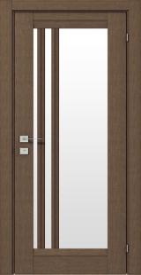 Colombo со стеклом - Rodos - двери межкомнатные, купить