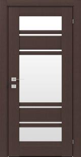 Donna со стеклом - Rodos - двери межкомнатные, купить