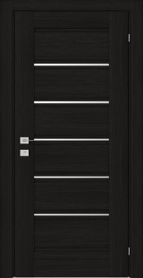 Santi со стеклом  - Межкомнатные двери, Rodos - ламинированные двери, Киев