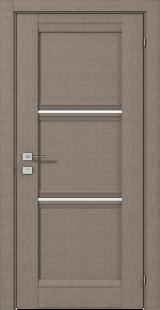 Vaxari полустекло - Межкомнатные двери, Rodos - ламинированные двери, Киев