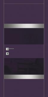 FT17.S - Межкомнатные двери, Крашенные двери
