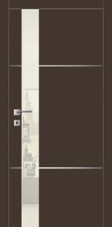 FT18.S.M - Межкомнатные двери, Крашенные двери