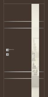 FT19.S.M - Межкомнатные двери, Крашенные двери