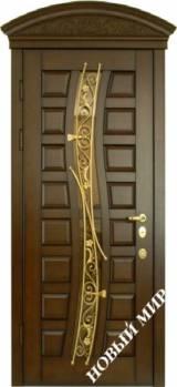 Новый мир Борисфен - Входные двери, Входные двери в дом