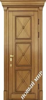 Новый мир Римская - Входные двери, Входные двери в дом