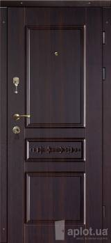 К 1002 - Входные двери, Aplot - двери в дом, Киев