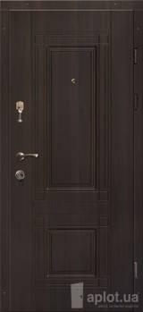 К 1004 - Входные двери, Aplot - двери в дом, Киев