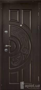 К 1007 - Aplot - купить входные двери, Киев, цены
