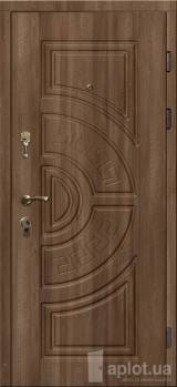 К 1009 - Входные двери, Aplot - двери в дом, Киев