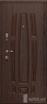 К 1011 - Входные двери, Aplot - двери в дом, Киев
