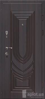 К 1012 - Входные двери, Aplot - двери входные в квартиру