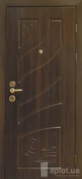 К 1013 - Входные двери, Aplot - двери в дом, Киев