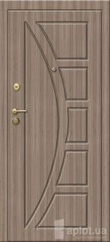 К 1014 - Входные двери, Aplot - двери входные в квартиру