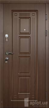 К 1015 - Входные двери, Aplot - двери в дом, Киев