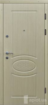 К 1016 - Входные двери, Aplot - двери в дом, Киев