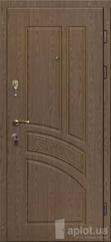 К 1017 - Aplot - купить входные двери, Киев, цены