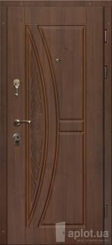 К 1019 - Входные двери, Aplot - двери в дом, Киев