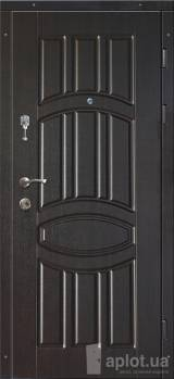 К 1020 - Входные двери, Aplot - двери входные в квартиру