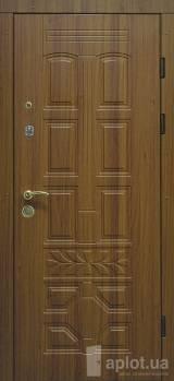 К 1021 - Входные двери, Aplot - двери в дом, Киев